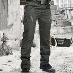Load image into Gallery viewer, City Military Tactical Pants Men SWAT Combat Army Trousers Men Many Pockets Waterproof  Wear Resistant Casual Cargo Pants 2020 -  - monaveli - monaveli