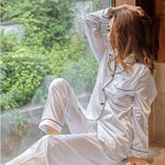 Load image into Gallery viewer, Autumn Women's Sleepwear - monaveli -  - Autumn Women's Sleepwear - mymonaveli.com