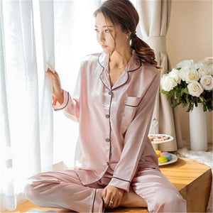 Autumn Women's Sleepwear - monaveli -  - Autumn Women's Sleepwear - mymonaveli.com