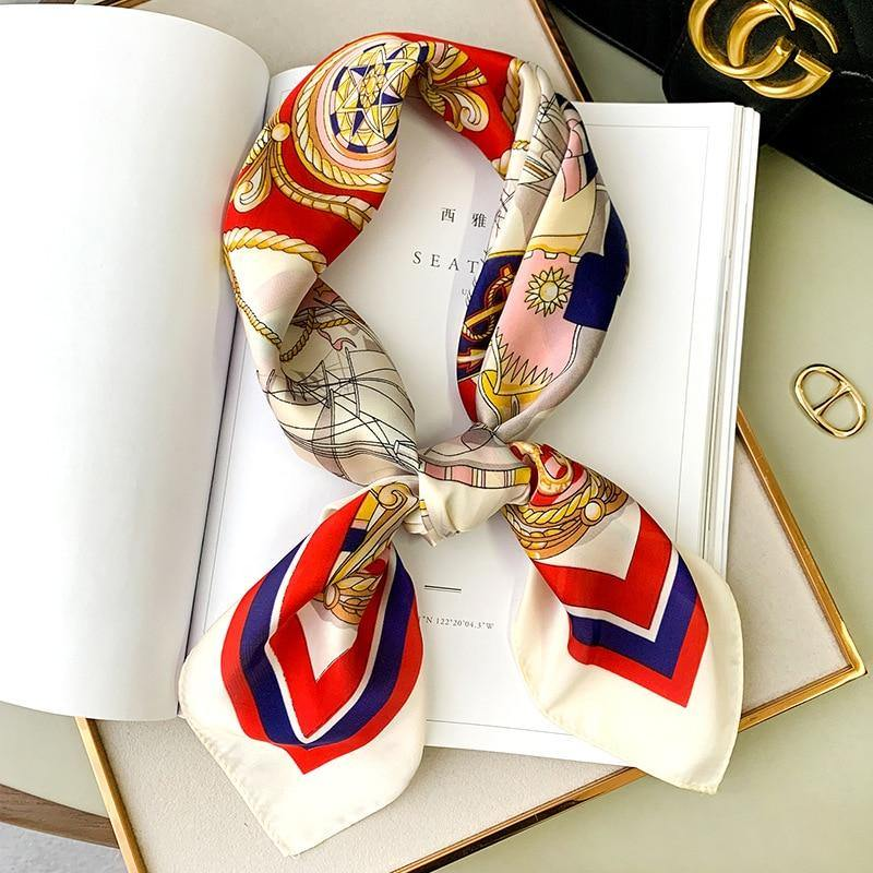 Luxury Travel Shawl Headscarf - monaveli -  - Luxury Travel Shawl Headscarf - mymonaveli.com