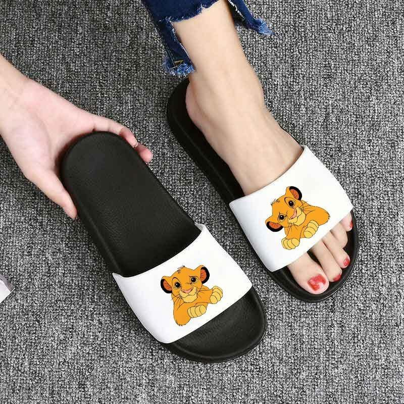 Women's Cartoon Animal Slippers - monaveli -  - Women's Cartoon Animal Slippers - mymonaveli.com