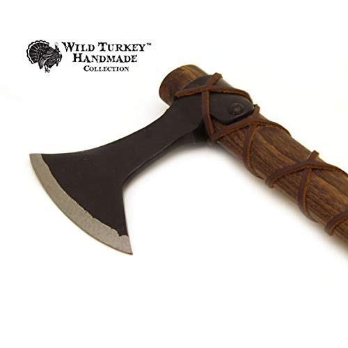 Medieval Warrior Small Viking Axe