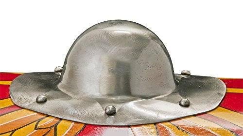 Medieval Warrior Functional Medieval Roman Armour Legion Scutum Shield 18G Steel Jumbo SCA LARP