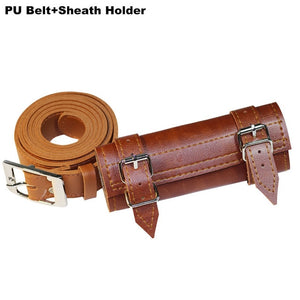 Medieval Sword Belt Waist Sheath Scabbard Frog Holder Adult Men Larp Knight Battle Weapon Costume Rapier Ring Belt Strap Holster