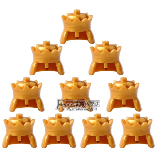 Medieval Castle Knights Figures Helmet Armor Bricks Rome Soldier Spartacus Warrior Cavalry Weapon Shield Crown MOC Blocks Toys