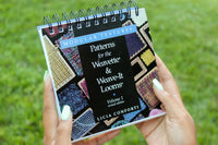 Weavette Pattern Book