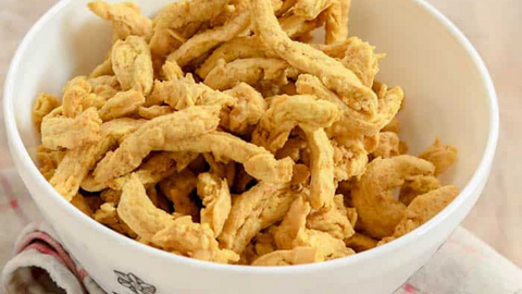 soy curls healthy slow cooking