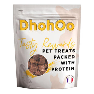 DHOHOO® High Protein Treats -Cat Tasty Rewards with Tuna