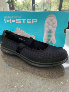 Ladies Skechers Go Step-ORIGINAL *SPECIAL OFFER* WAS £50 Size UK 7