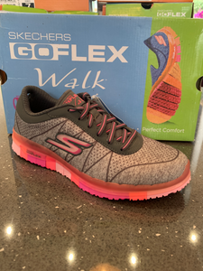 Ladies Skechers Go Flex-ABILITY *SPECIAL OFFER*WAS £50 Size UK 3,4,7,8