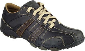 Mens Skechers DIAMETER - VASSELL *SPECIAL OFFER* Was £50 Size UK 7
