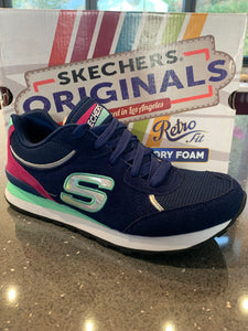 Ladies Skechers OG 82-FLYNN *SPECIAL OFFER* WAS £50 Size UK 3,8