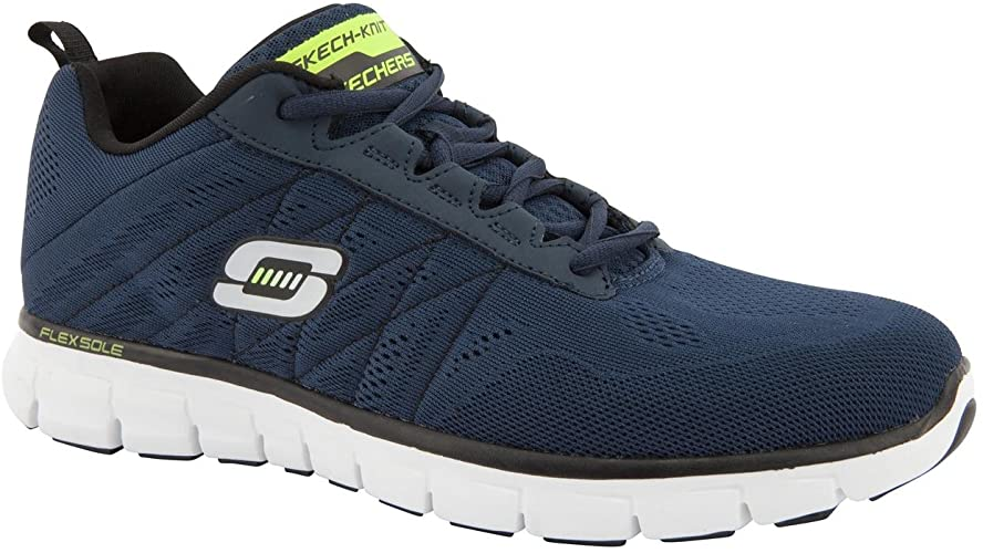 Mens Skechers SYNERGY - POWER SWITCH *SPECIAL OFFER* Was £50 Size UK 13
