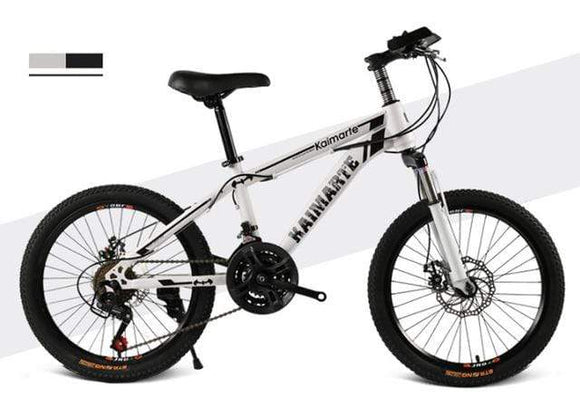 Children's bicycle 20inch 21 speed kids bike Children's speed mountain bike Two-disc brake bike various styles bicycle