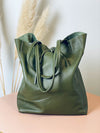 Tasche Big Leather Army