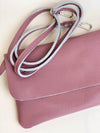 Tasche Mini Sally Rosa Antico
