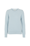 Tea Pullover celecitial blue