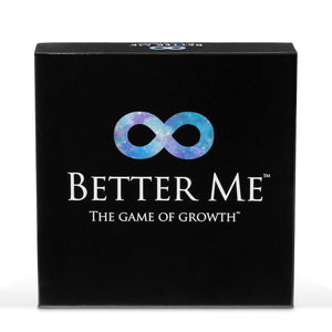 Better Me – The Game Of Growth