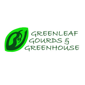 Greenleaf Gourds & Greenhouse