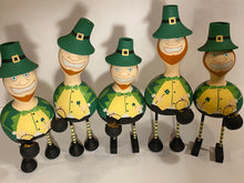 Load image into Gallery viewer, Leprechaun Gourds