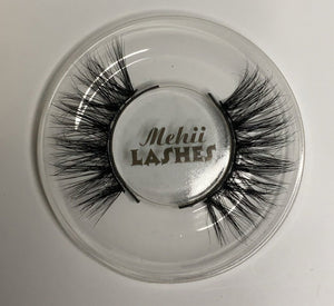 LILY MAGNETIC LASHES
