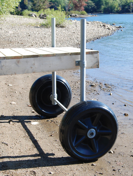 Taylor Made Products Dock Roller Wheel Rigid 24 Quot Marine