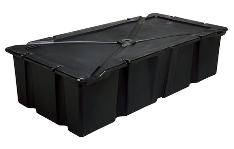 "Taylor Made Products Dock Float - 24"" x 48"" x 12"" - Marine Fiberglass Direct"