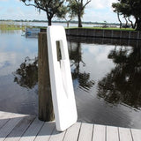 Bow Pulpit - CMBOW3 - Marine Fiberglass Direct