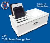 Cell Phone Storage Box -CPS - Marine Fiberglass Direct