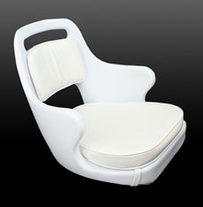 Todd Chesapeake Helm Seat - Seat Only (#500)-85-1538 - Marine Fiberglass Direct