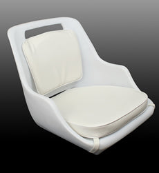 Todd Jupiter Helm #450 Seat Only-95-4500 - Marine Fiberglass Direct
