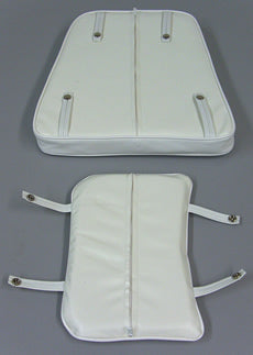 Todd Marine - Jupiter #450 Cushion Set  - 3450 - CUSHIONS ONLY - Marine Fiberglass Direct