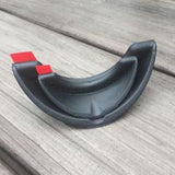 Dripper Guard-Small-Black - Marine Fiberglass Direct