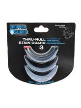 Dripper Guard 3/Pack -Small-Black - Marine Fiberglass Direct