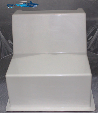 "SEA-LINE CENTER CONSOLE - 29.5""H x 33""W x 39""D - SLCC06 - Marine Fiberglass Direct"