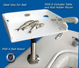 "MultiSystem - MSK-6 Bait - Fillet Table 14"" x 10"""