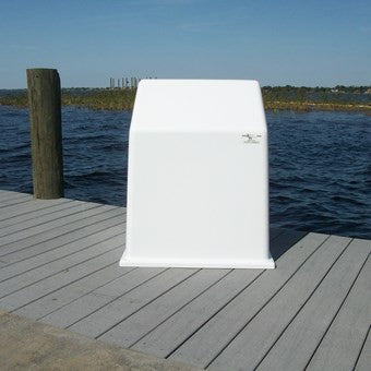 "CENTER CONSOLE - 37""H x 31""W x 31""D - CMCC07 - Marine Fiberglass Direct"