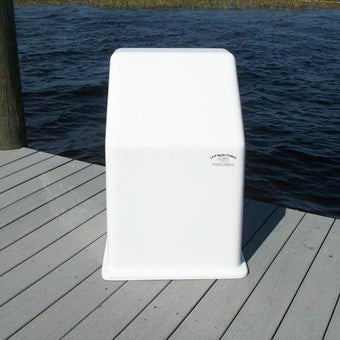 "CENTER CONSOLE - 30""H x 23""W x 22""D - CMCC04 - Marine Fiberglass Direct"