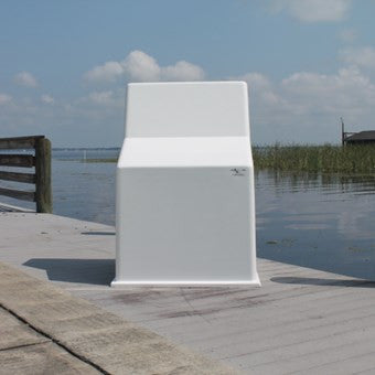 "CENTER CONSOLE - 53""H x 38""W x 38""D - CMCC09 - Marine Fiberglass Direct"