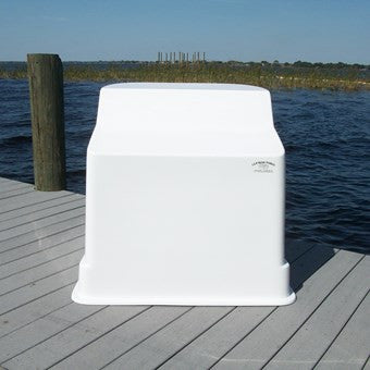 "CENTER CONSOLE - 35""H x 36""W x 43""D - CMCC08 - Marine Fiberglass Direct"