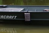 Rescue Steps for duck hunting Jon boat - Aluminum skiff - Marine Fiberglass Direct