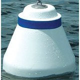 "18"" T3C TAPER BUOY - Marine Fiberglass Direct"