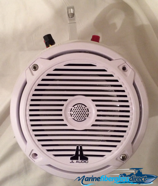 Tower Can For Wakeboard Boats Amp Ttop 6 5 Quot Jl M650 Speakers
