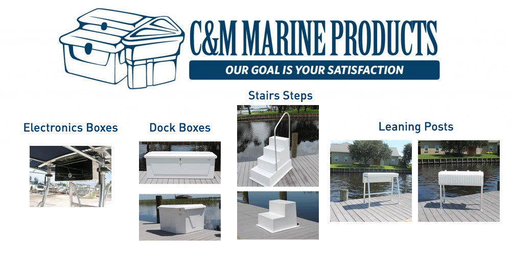 C&M Marine Products