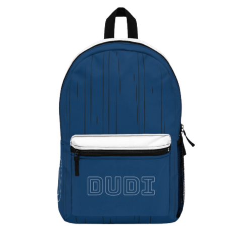 Navy Boys' Backpack