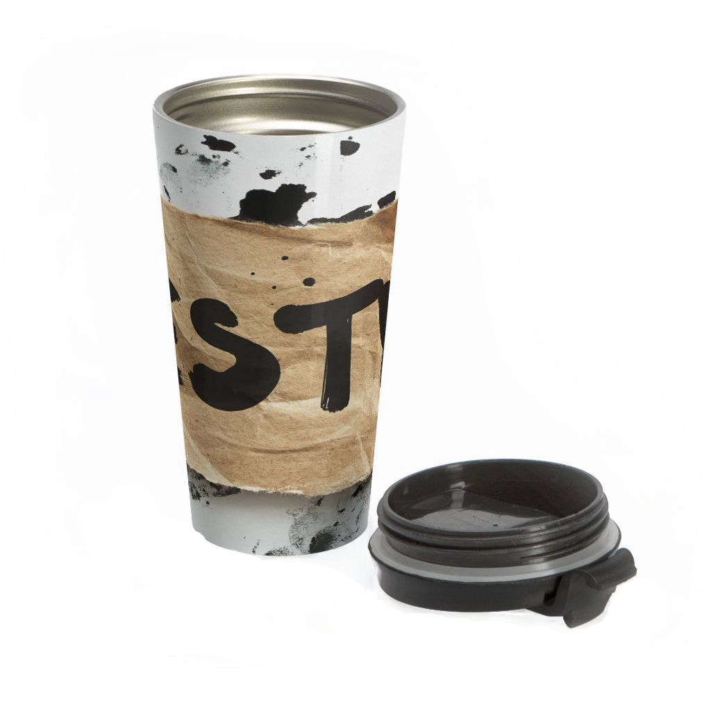 Splash Travel Mug - NAMEBITZ