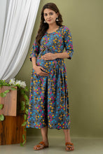 Load image into Gallery viewer, Trendy Maternity Wear Kurti