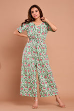 Load image into Gallery viewer, Pretty Readymade Cotton Jumpsuit