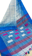 Load image into Gallery viewer, Attractive Khadi Cotton Saree