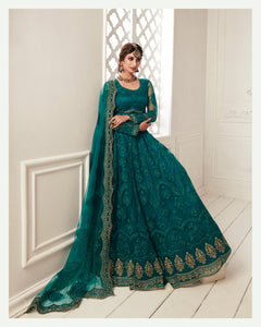 Beautiful Designer Bridal  Wear Lehenga